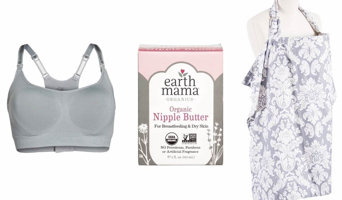Best Breastfeeding Products to Support Nursing Moms