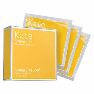 Kate Somerville Somerville360 Tanning Towelettes Nordstrom photo