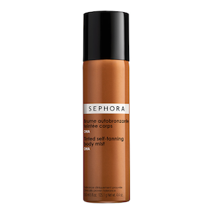 Sephora Self-Tanning Mist photo