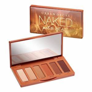 Urban Decay Naked Petite Heat Eyeshadow Palette Nordstrom photo