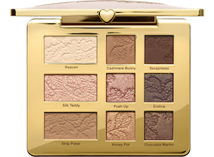 Too Faced Natural Eyes Neutral Eyeshadow Palette Macy's photo