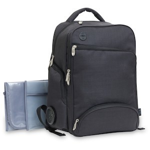 Baby Boom XLR8 Connect and Go Backpack Diaper Bag photo