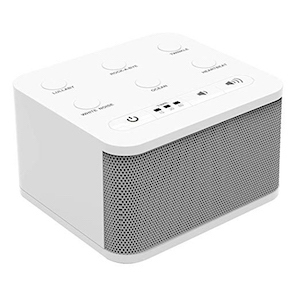 Big Red Rooster Baby White Noise Machine photo