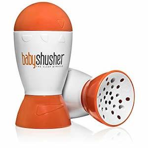 The Baby Shusher Soother photo