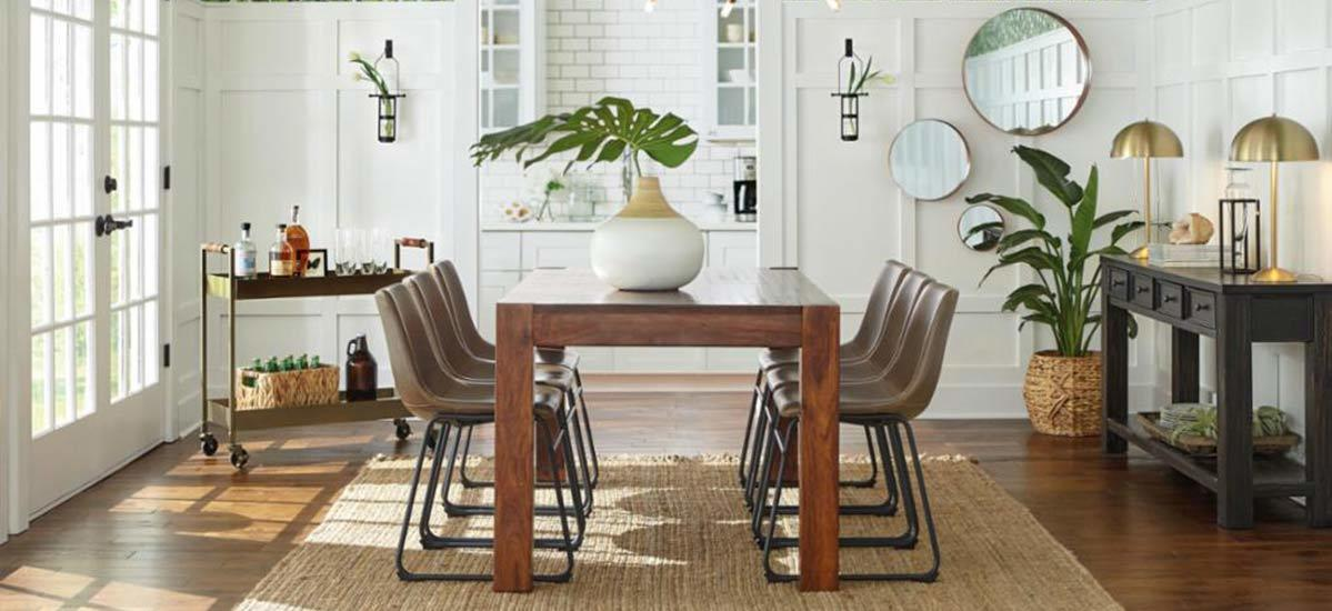 You Can Shop Insane Deals on Flooring at The Home Depot's Spring Black Friday Sale Right Now