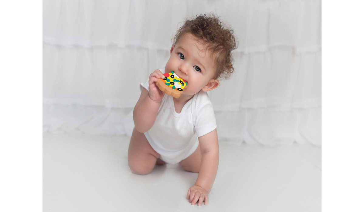 Best Teething Toys for Baby