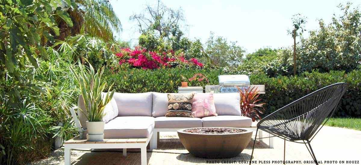 How to Build a Beautiful Outdoor Space on a Budget