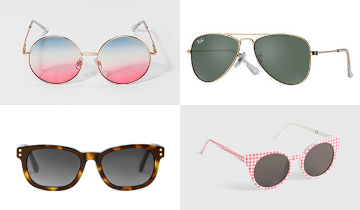 Stylish Sunglasses for the Whole Family