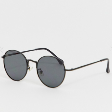 Jeepers Peepers Round Sunglasses photo