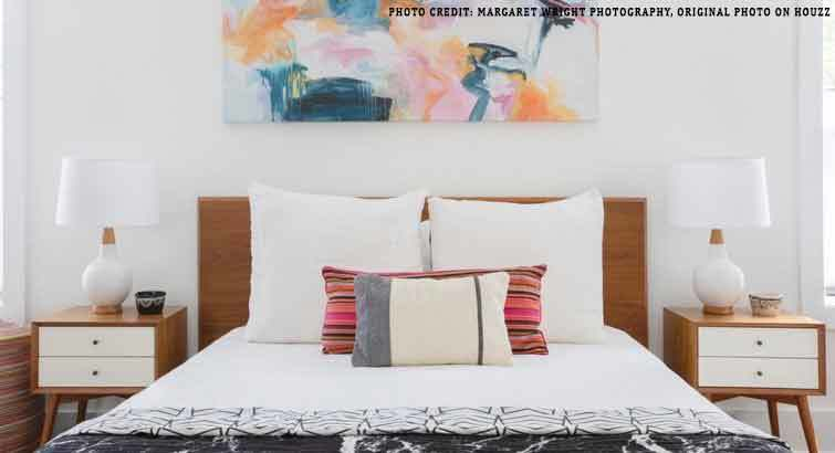 10 Cozy Bedding Essentials from Houzz That We're Loving Right Now