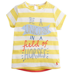 Joules Pixie Striped