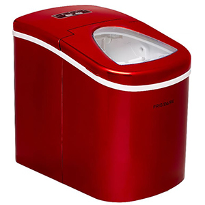 Small ice maker from Walmart photo