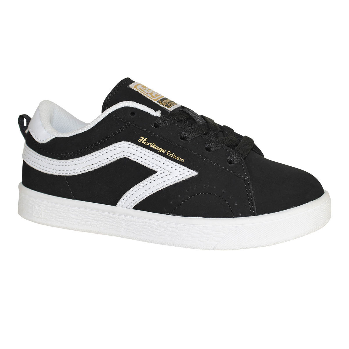 Air Speed Boys' Casual Court Sneaker photo