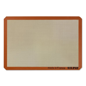 Silicone baking mat from Williams Sonoma photo