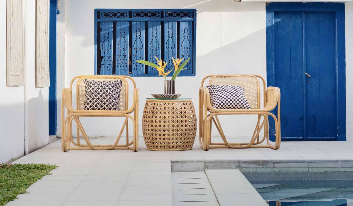 7 Outdoor Furniture Finds You Won't Believe Are From Amazon