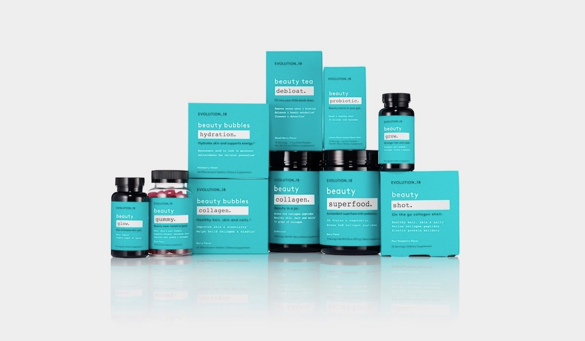 Bobbi Brown's Line of Wellness Supplements Is Self-Care for Moms on the Go