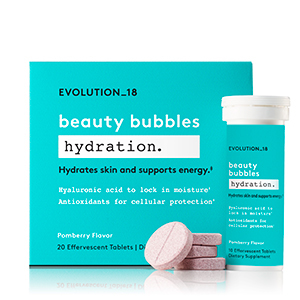 Hydration antioxidant tablets photo