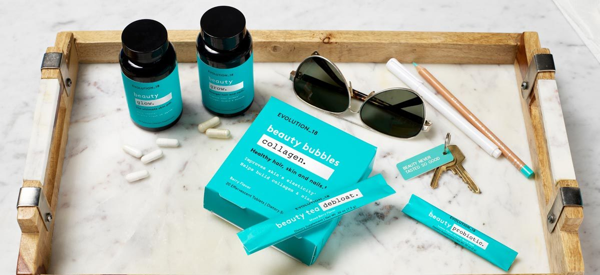 Bobbi Brown Just Launched a Crazy-Good Wellness Line That Transforms Your Beauty Routine from the Inside Out