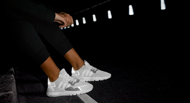 These Are the Coolest Sneakers We've Ever Seen, Thanks to ADIDAS' New Shoes