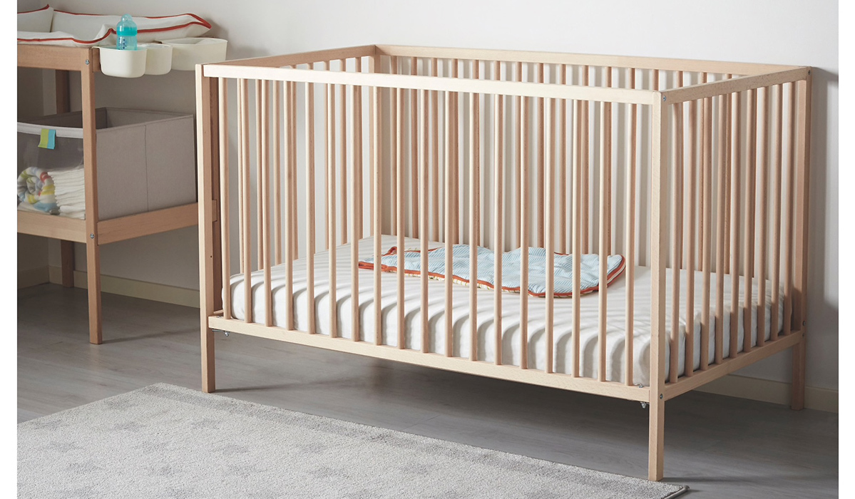 Best Cribs Under $150