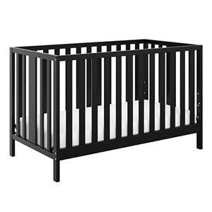 Storkcraft Pacific 4-in-1 Convertible Crib photo