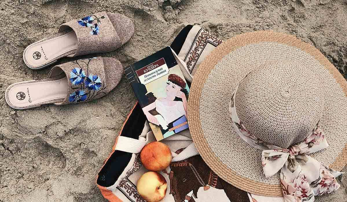 6 Incredibly Stylish Sandals That Will Keep You Comfortable All Summer
