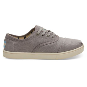 Canvas sneakers by TOMS photo