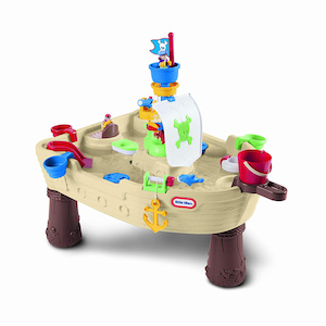 Little Tikes Anchors Away Pirate Ship photo
