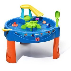 Step2 Finding Dory Swim & Swirl Water Table photo