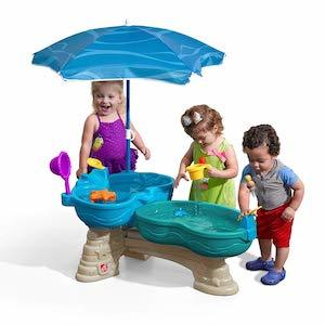 Step2 Spill & Splash Seaway Water Table photo