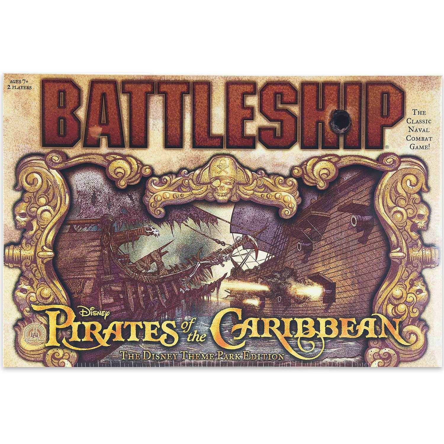 Pirates of the Caribbean Battleship photo