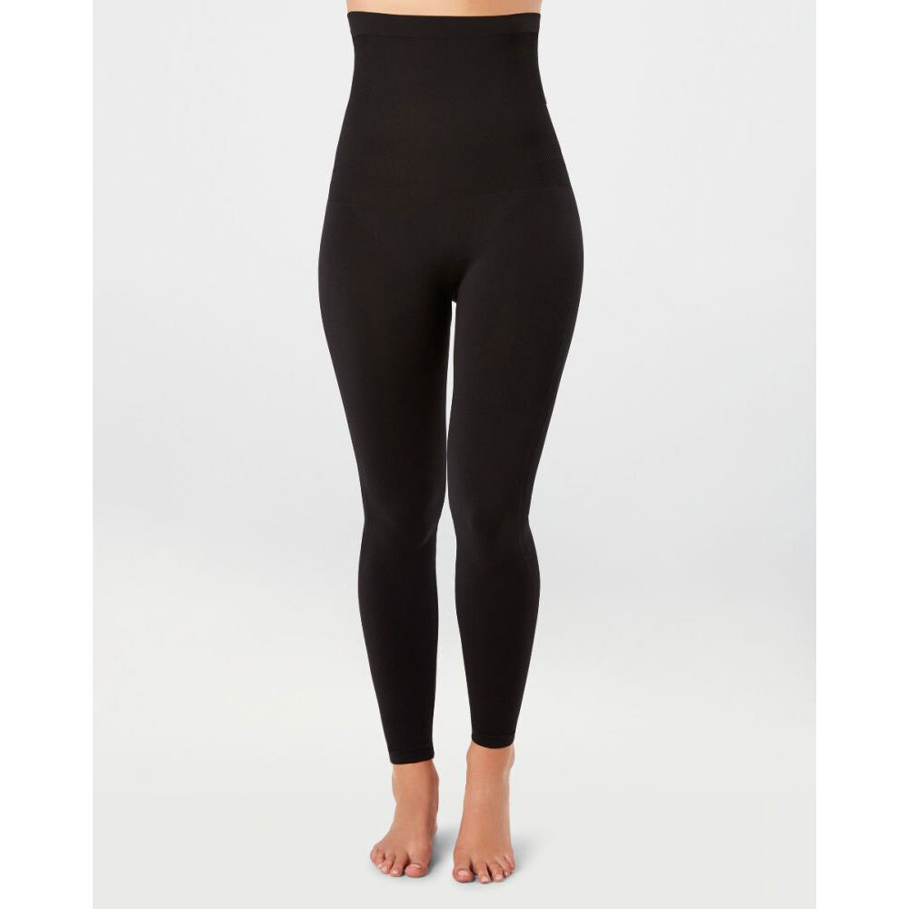 Spanx Look At Me Now High-Waisted Seamless Legging photo