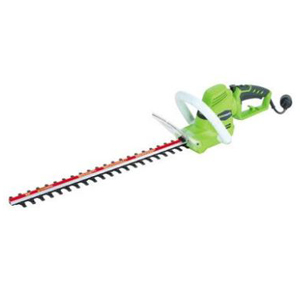 22-Inch hedge trimmer from Walmart photo