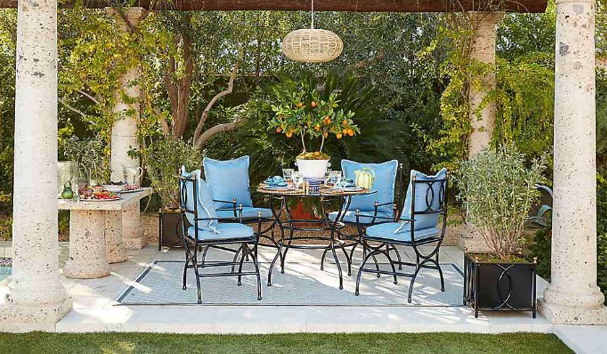 8 Easy Ways to Upgrade Your Outdoor Space for Summer