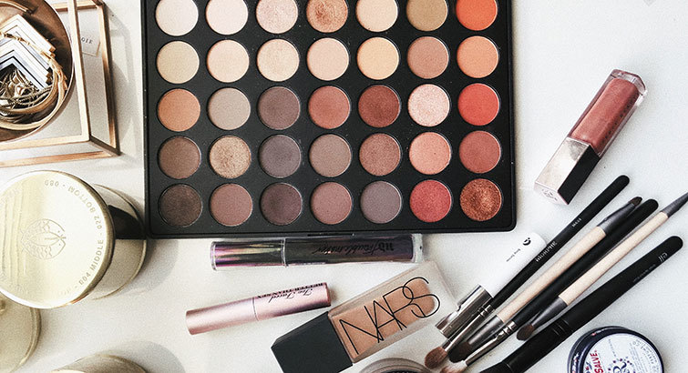 Find the Perfect Eyeshadow Palette for Every Occasion