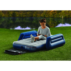 Ozark Trail Kids Camping Airbed with Travel Bag photo