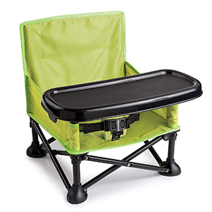 Summer Infant Portable Booster Seat photo
