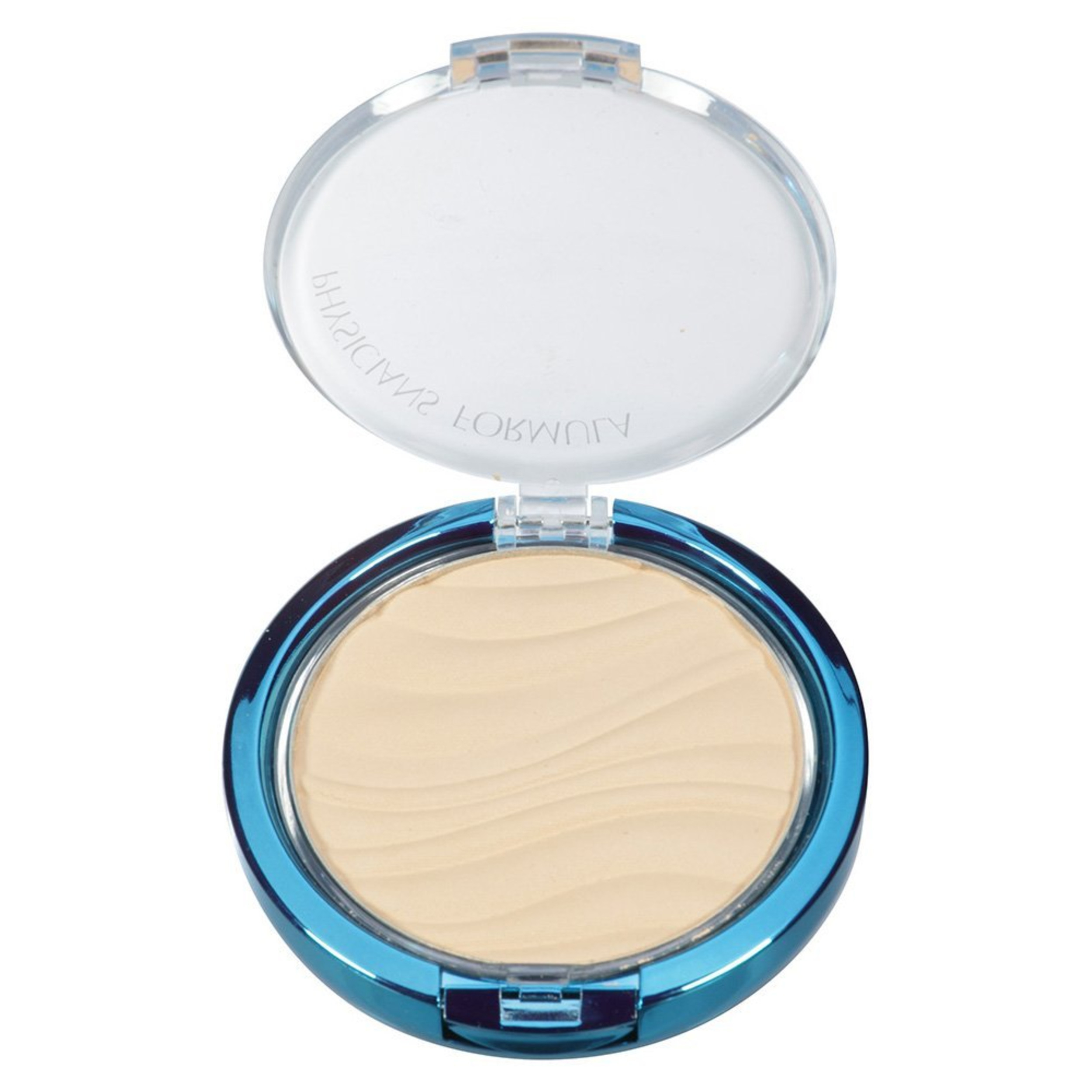 Physicians Formula Mineral Wear Talc-Free Mineral Makeup Airbrushing Pressed Powder photo