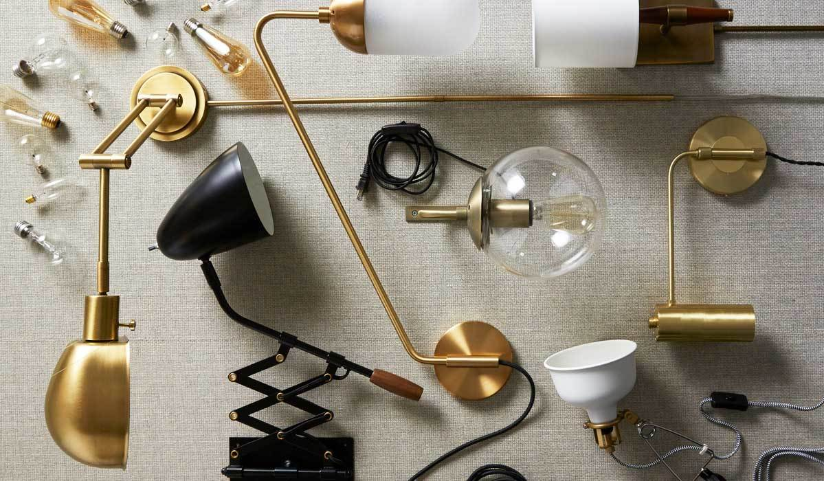 These 7 Light Fixtures Will Transform Your Home Office Into The Ideal Workspace