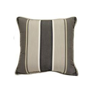 Striped throw pillow from Walmart photo