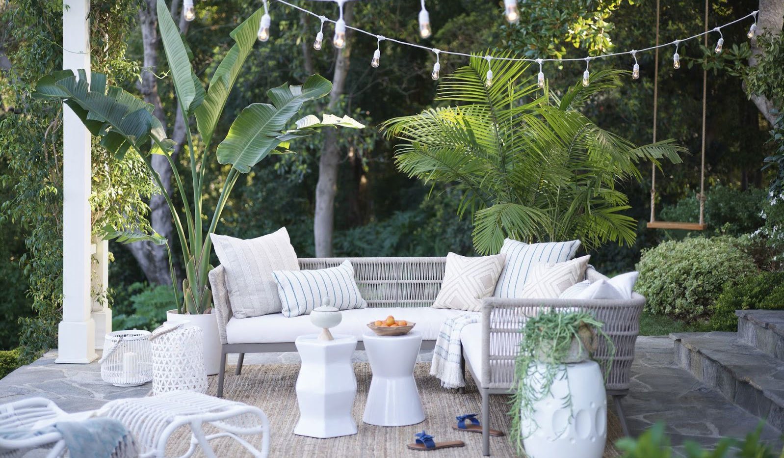 8 Ways Busy Parents Can Create The Backyard of Their Dreams