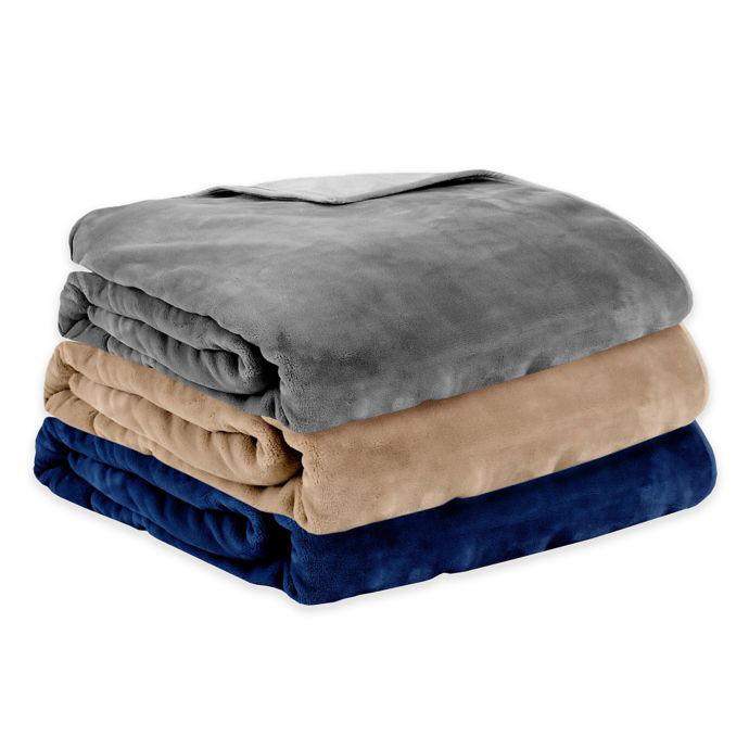 Therapedic® Reversible Weighted Blanket photo