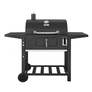 Charcoal Grill from Wayfair photo