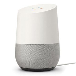 Google Home from The Home Depot photo