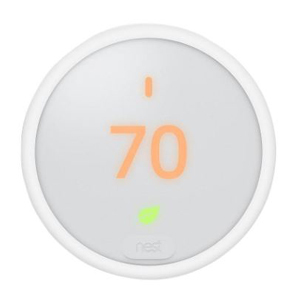 Nest Thermostat from The Home Depot photo