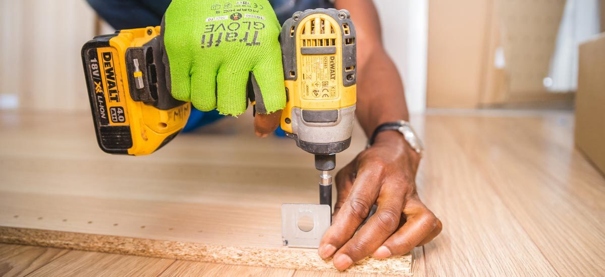 The 7 Best Power Tools to Gift Your Handy Man This Father's Day