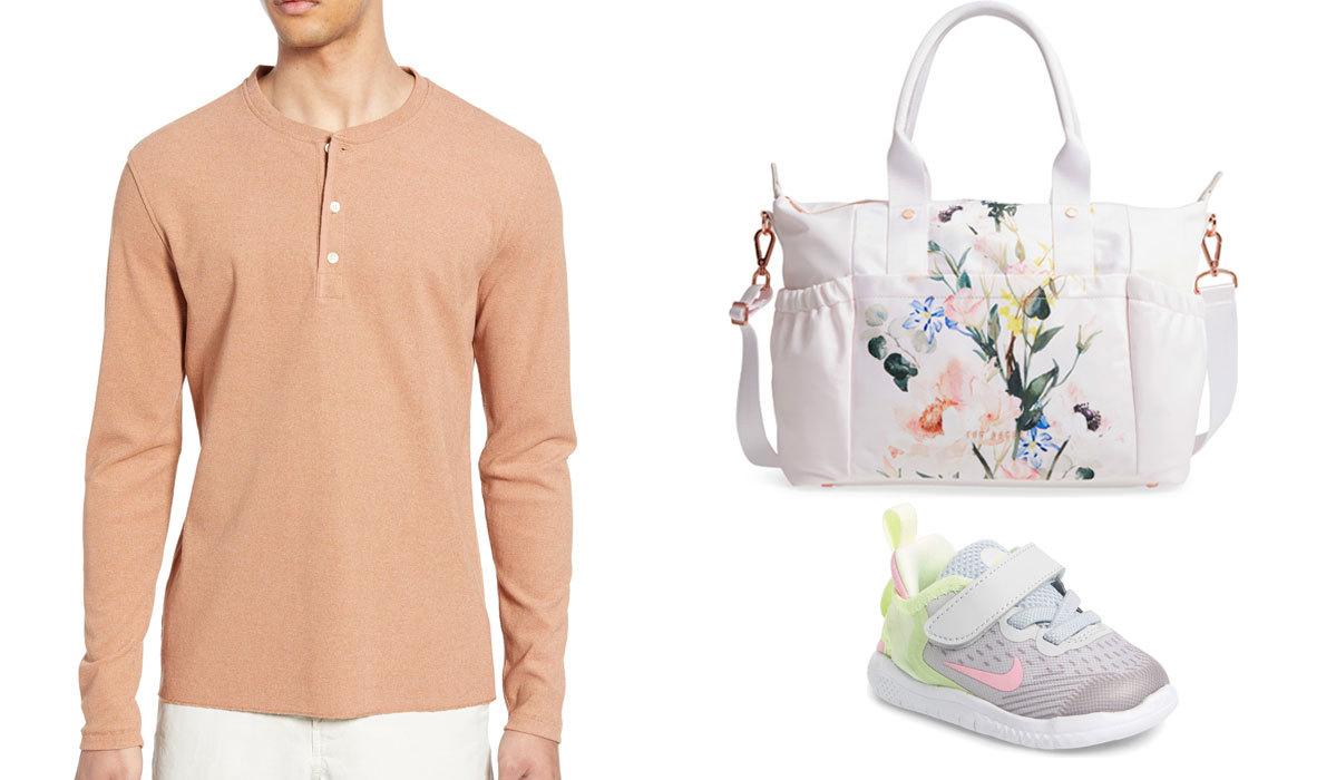 Here's What to Buy at Nordstrom's Insane Half-Yearly Sale for the Entire Family