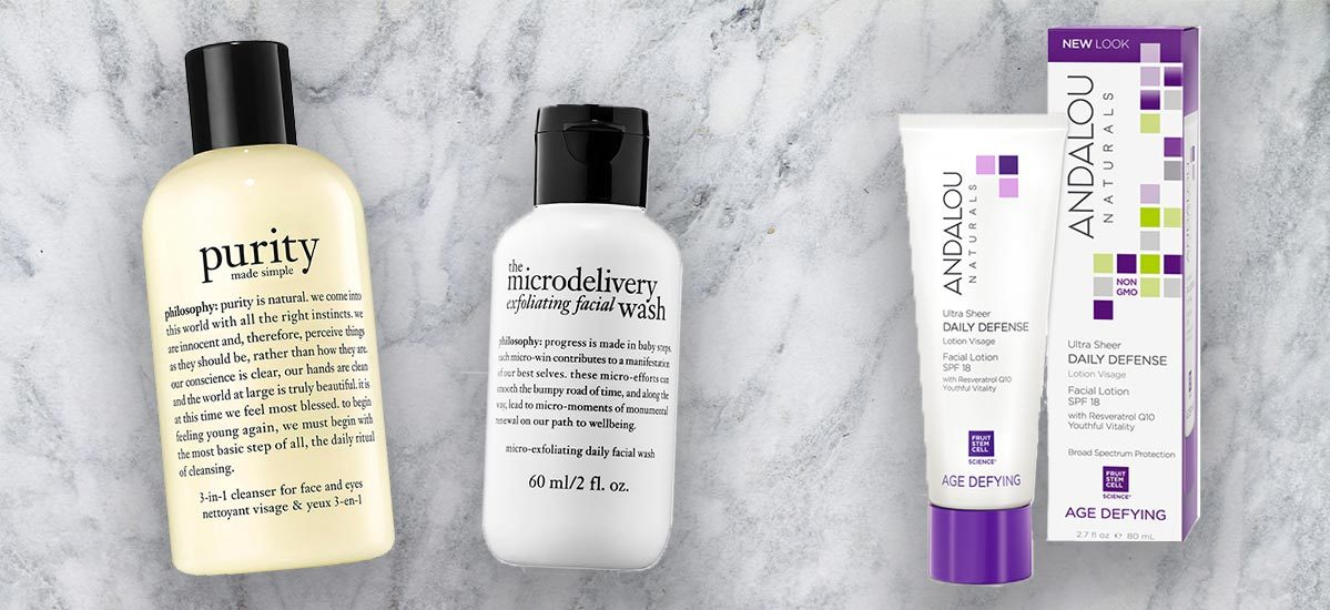 Why Philosophy Purity Is the Best Facial Cleanser I've Ever Used