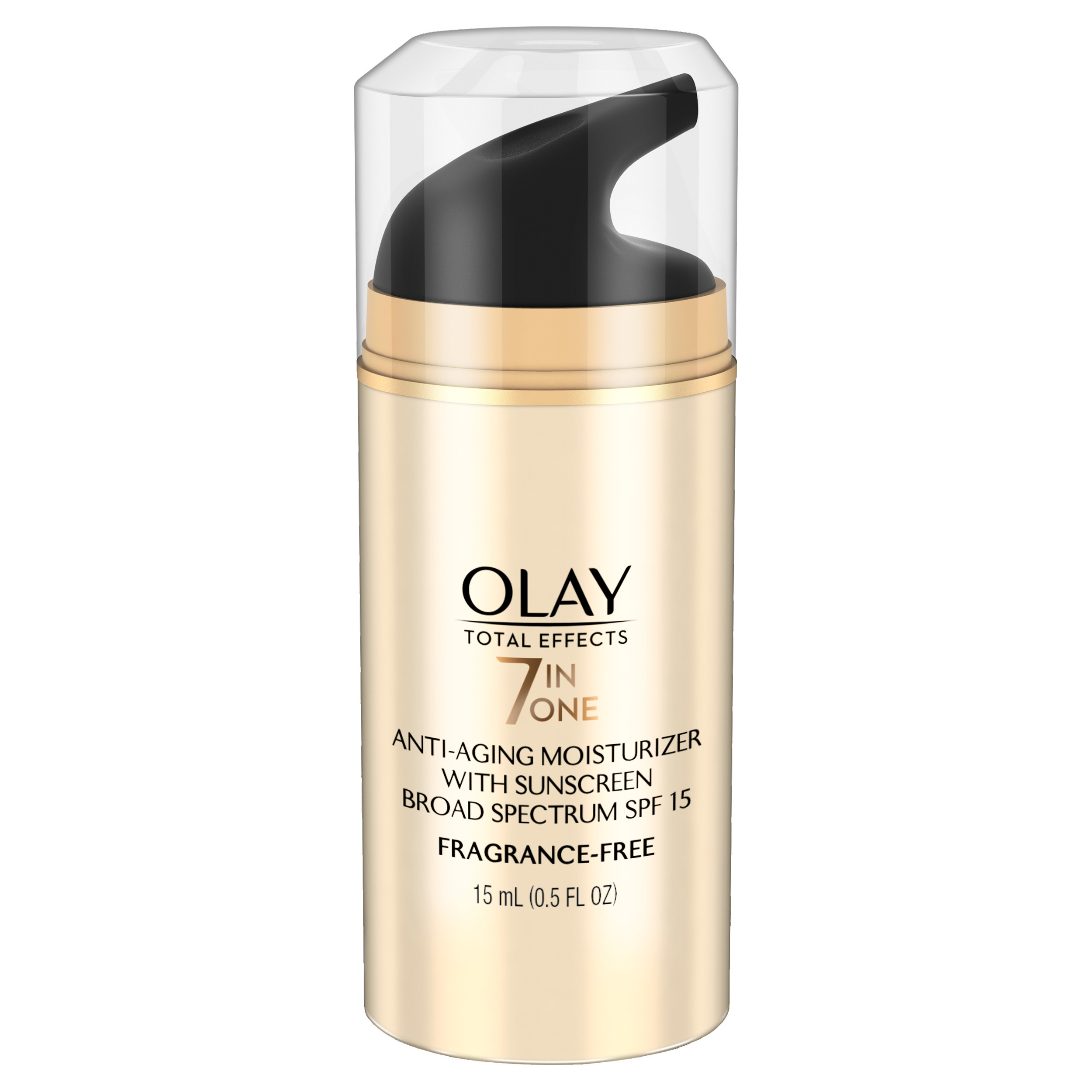 Olay Total Effects Anti-Aging Face Moisturizer photo