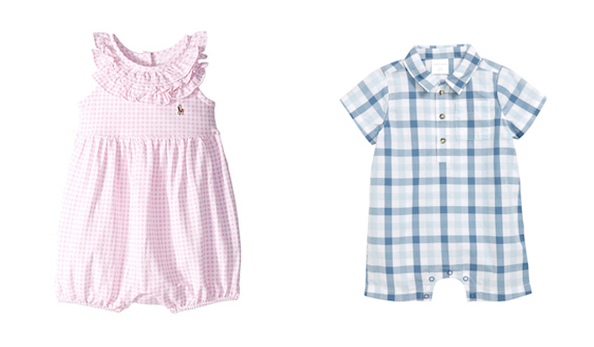 Best Baby Rompers for Summer